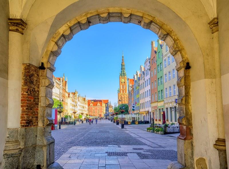 wycieczki szkolne Gdańsk